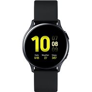 Samsung Galaxy Watch Active 2 40mm, fekete - Okosóra