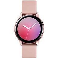 Samsung Galaxy Watch Active 2 40 mm-es rózsaszín-arany - Okosóra