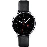 Samsung Galaxy Watch Active 2 44mm LTE (Stainless Steel) ezüst - Okosóra
