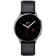 Samsung Galaxy Watch Active 2 40mm LTE (Stainless Steel) ezüst - Okosóra