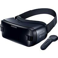 Samsung Gear VR + Samsung Simple Controller - Virtuális valóság szemüveg