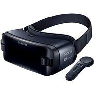 Samsung Gear VR + Samsung Simple Controller 2018 - Virtuális valóság szemüveg