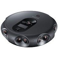 Samsung forduló - Szférikus kamera