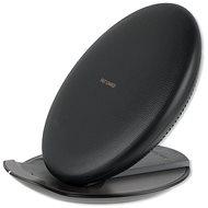 Samsung Wireless Charger Stand Qi EP-PG950B fekete - Vezeték nélküli töltő