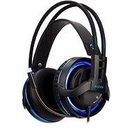 Sades Diablo fekete kék - Gamer fejhallgató 35cb7d1d33
