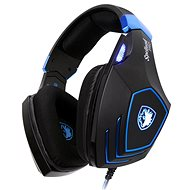Genius GX Gaming CAVIMANUS HS-G700V - Gamer fejhallgató  606ff02154