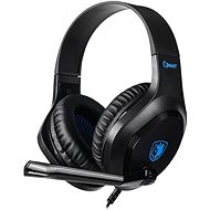 Sades Cpower multiplatform - Gamer fejhallgató