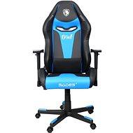 Sades Orion Blue - Gamer szék