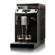 Saeco Lirika Black RI9840/01 - Automata kávéfőző