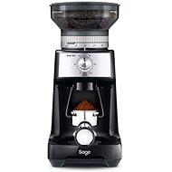 SAGE BCG600 fekete - Kávédaráló