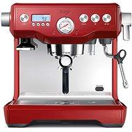 SAGE BES920 Espresso piros - Kávéfőző