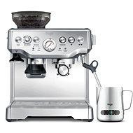 Sage BES875BSS - Kávéfőző