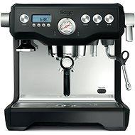 Sage BES920BTR Black Truffle - Karos kávéfőző
