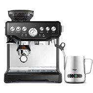 Sage BES875BKS - Kávéfőző