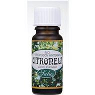 Illóolaj Saloos Citronella 10 ml - Esenciální olej