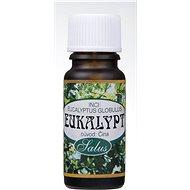 Illóolaj Saloos Eukaliptusz 10 ml - Esenciální olej