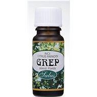 Illóolaj Saloos Grep  10 ml - Esenciální olej