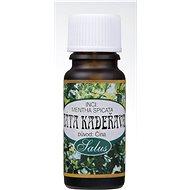 Illóolaj Saloos Fodormenta 10 ml - Esenciální olej