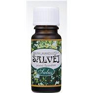 Illóolaj Saloos zsálya 10 ml - Esenciální olej
