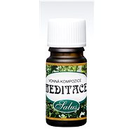 Illóolaj Saloos Meditáció 5 ml - Esenciální olej