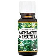 Illóolaj Saloos meghűlés & immunrendszer 10 ml - Esenciální olej