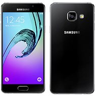 Samsung Galaxy A3 (2016) fekete - Mobiltelefon
