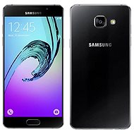 Samsung Galaxy A5 (2016) Fekete - Mobiltelefon