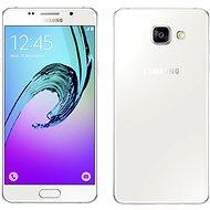 Samsung Galaxy A5 (2016) Fehér - Mobiltelefon
