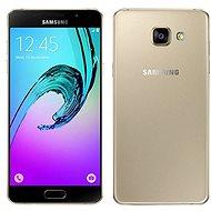 Samsung Galaxy A5 (2016) arany - Mobiltelefon