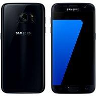 Samsung Galaxy S7 Fekete - Mobiltelefon