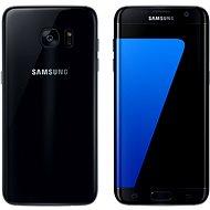 Samsung Galaxy S7 Edge fekete - Mobiltelefon