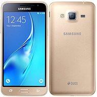 Samsung Galaxy J3 Duos (2016) arany - Mobiltelefon