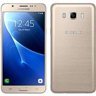 Samsung Galaxy J7 (2016) arany - Mobiltelefon