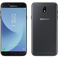 Samsung Galaxy J5 (2017) fekete - Mobiltelefon