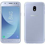 Samsung Galaxy J3 (2017) mobiltelefon - kék - Mobiltelefon