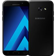 Samsung Galaxy A5 (2017) fekete - Mobiltelefon