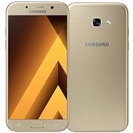 Samsung Galaxy A5 (2017) arany mobiltelefon - Mobiltelefon