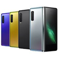 Samsung Galaxy Fold - Mobiltelefon