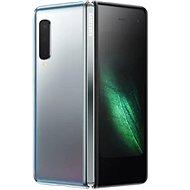 Samsung Galaxy Fold 5G, ezüst - Mobiltelefon