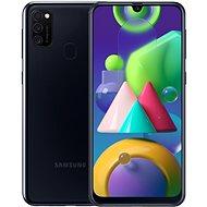 Samsung Galaxy M21 fekete - Mobiltelefon