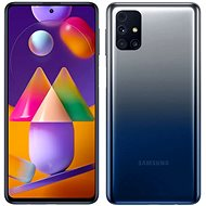 Samsung Galaxy M31s gradiens kék - Mobiltelefon