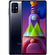 Samsung Galaxy M51 fekete - Mobiltelefon