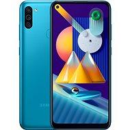 Samsung Galaxy M11 kék - Mobiltelefon