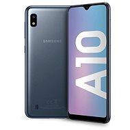 Samsung Galaxy A10, fekete - Mobiltelefon