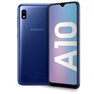 Samsung Galaxy A10, kék - Mobiltelefon