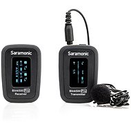 Saramonic Blink 500 PRO B1 (TX+RX) - Mikrofon