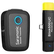 Saramonic Blink 500 B5 - Felcsatolható mikrofon