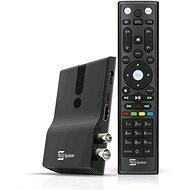 TeleSystem TS6810RF T2 HEVC Stealth - Set-top box