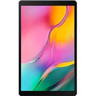 Samsung Galaxy Tab A 2019 10.1 Wifi fekete - Tablet