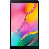 Samsung Galaxy Tab A 2019 10.1 Wifi ezüst - Tablet